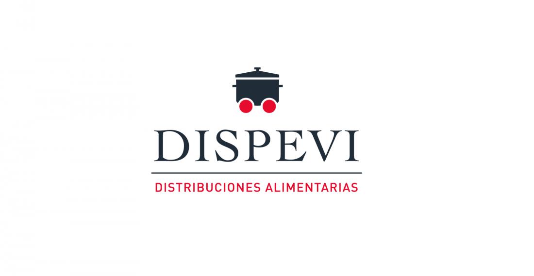 Logotipo Dispevi