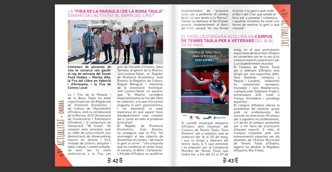 Revista d'Ací