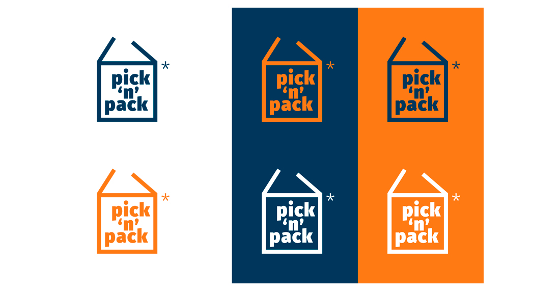 PicknPack-LogosColor