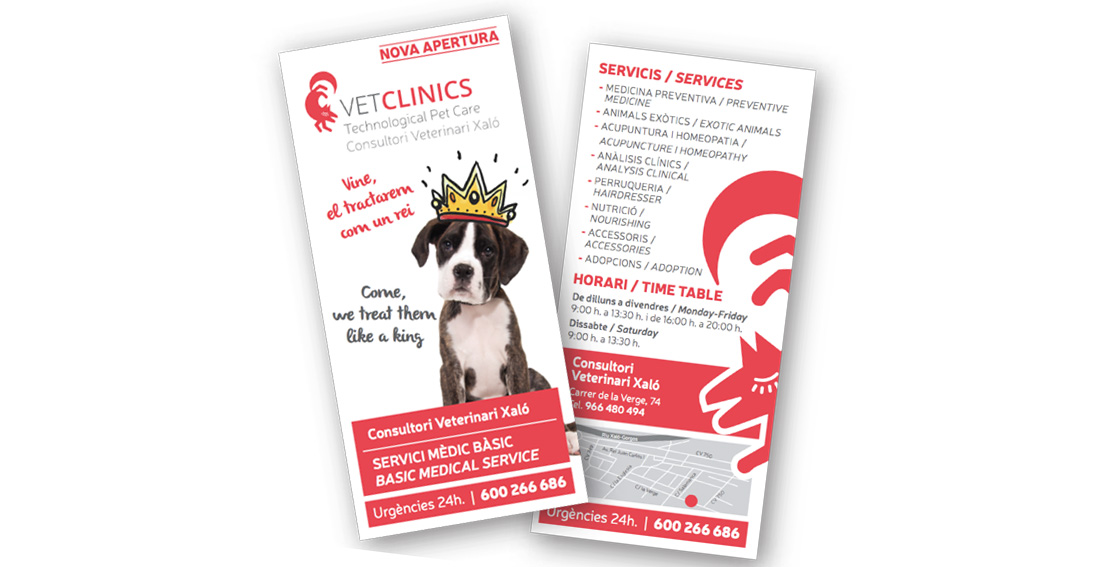 VetClinics