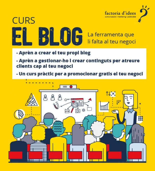 http://www.factoriadidees.es/curso-blog/
