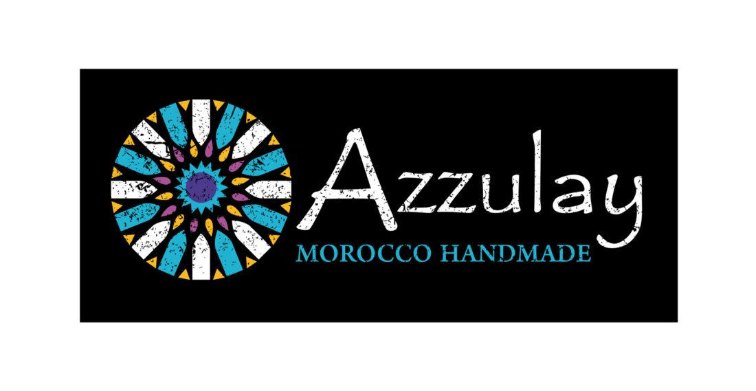 Azzulay-moroco-handmade-Ceramica-gress-marruecos-hogas-baldosa-hidraulica-mediterraneo-personalizado-mano-identidad-logotipo-diseno-Factoria-didees-idees