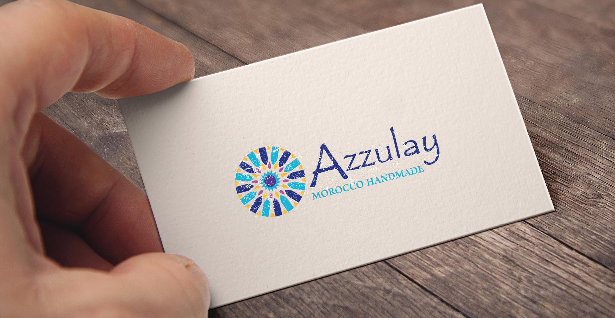 Azzulay. Branding