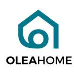 Olea Home. Diseño de logotipo